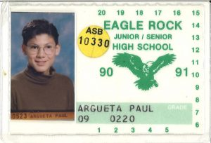 Paul Argueta Eagle Rock High School ID Eagle Rock Real Estate Agent Eagle Rock Realtor Best Real Estate Agent in Eagle Rock 90041 Eagle Rock Homes For Sale