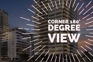 Highest Recorded Sale for 2 Bedroom in The Crown Towers