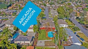 Arcadia Mansion For Sale Best Arcadia Real Estate Agent Best Arcadia Realtor Arcadia Home For Sale Live in Arcadia