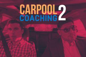Carpool Coaching Number 2