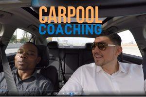 Carpool Coaching Number 1
