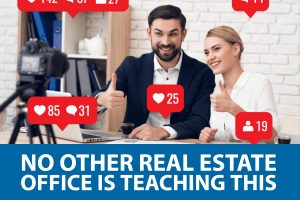 no other real estate company is teaching this best real estate company to work for best real estate office real estate agent training real estate agent coaching reh real estate talktopaul