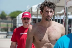 Pro Athlete Michael Phelps Sells his Baltimore Condo
