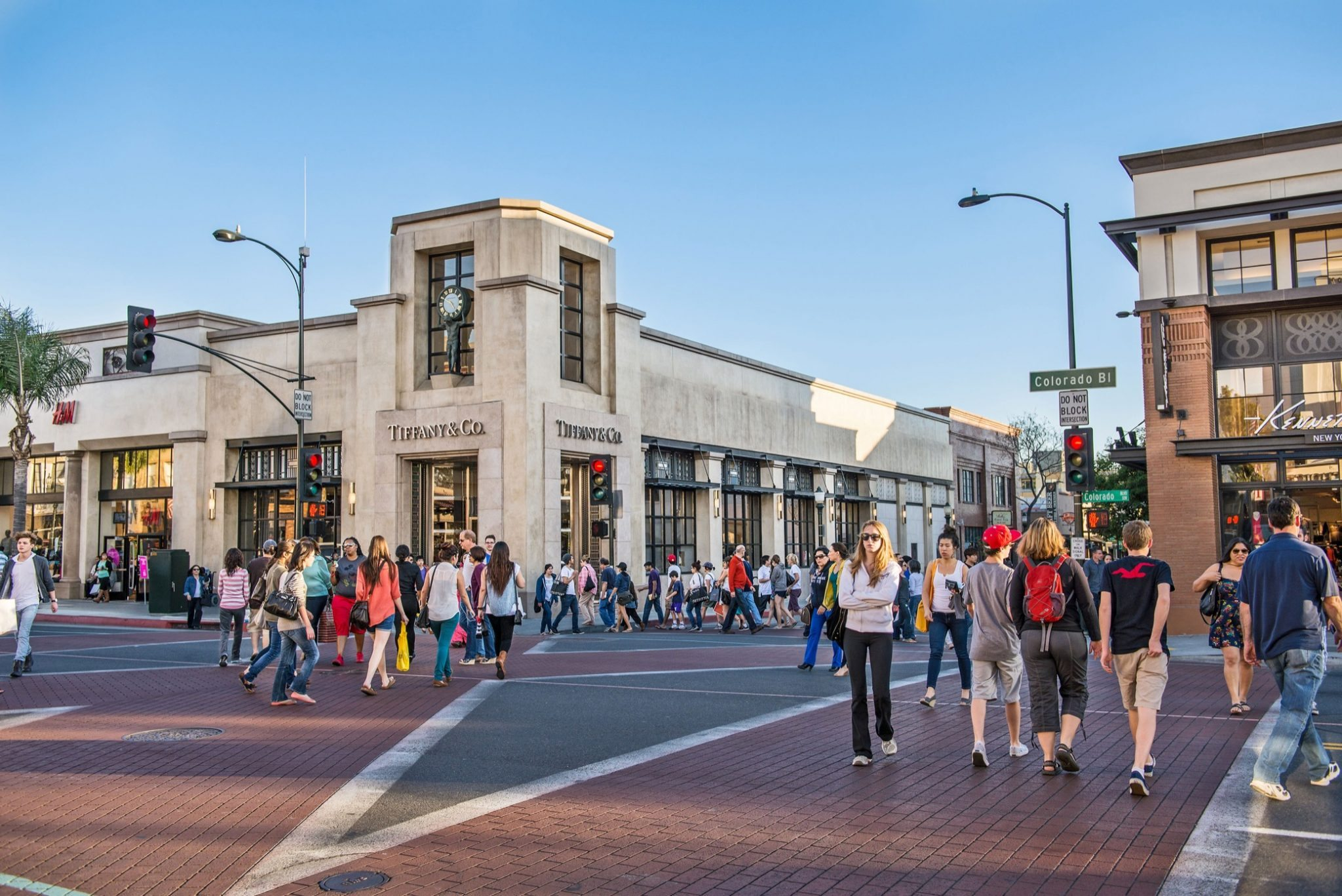 TalkToPaul Old Town Pasadena Dining Shopping Guide Luxury Real Estate Professional Athlete Relocation