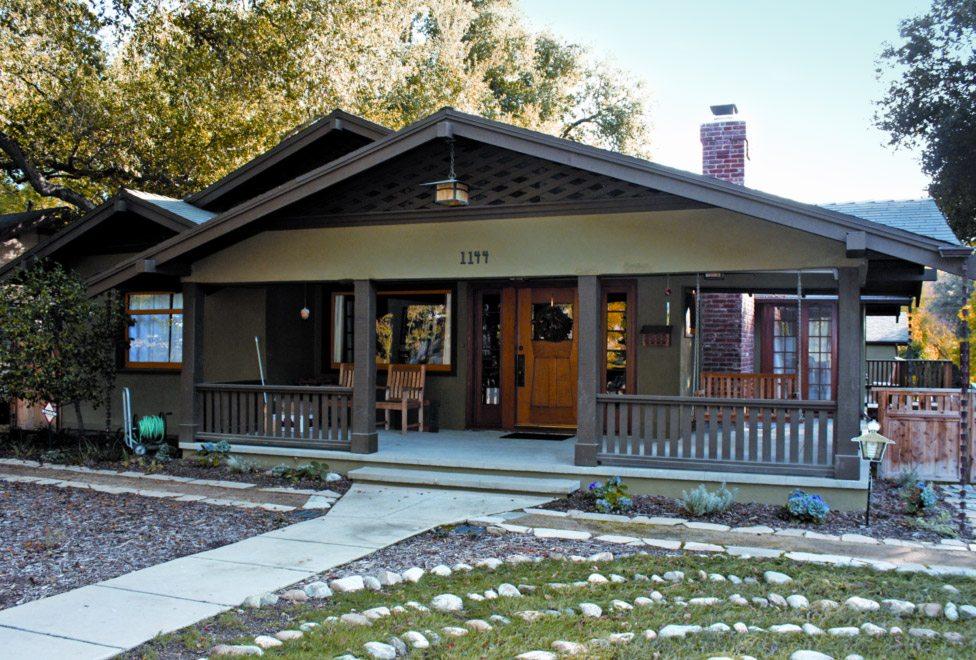 TalkToPaul-Highland Park Real-Estate-Agent-Highland Park Realtor Luxury-Real-Estate-California Bungalow Homes