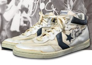 Professional Athlete Relocation Celebrity Real Estate Michael Jordan Auctions Off Converse 84 Olypmics 5