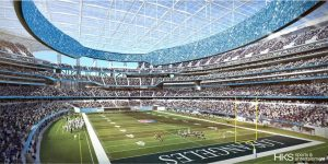 Rams Relocation to New Stadium Delayed