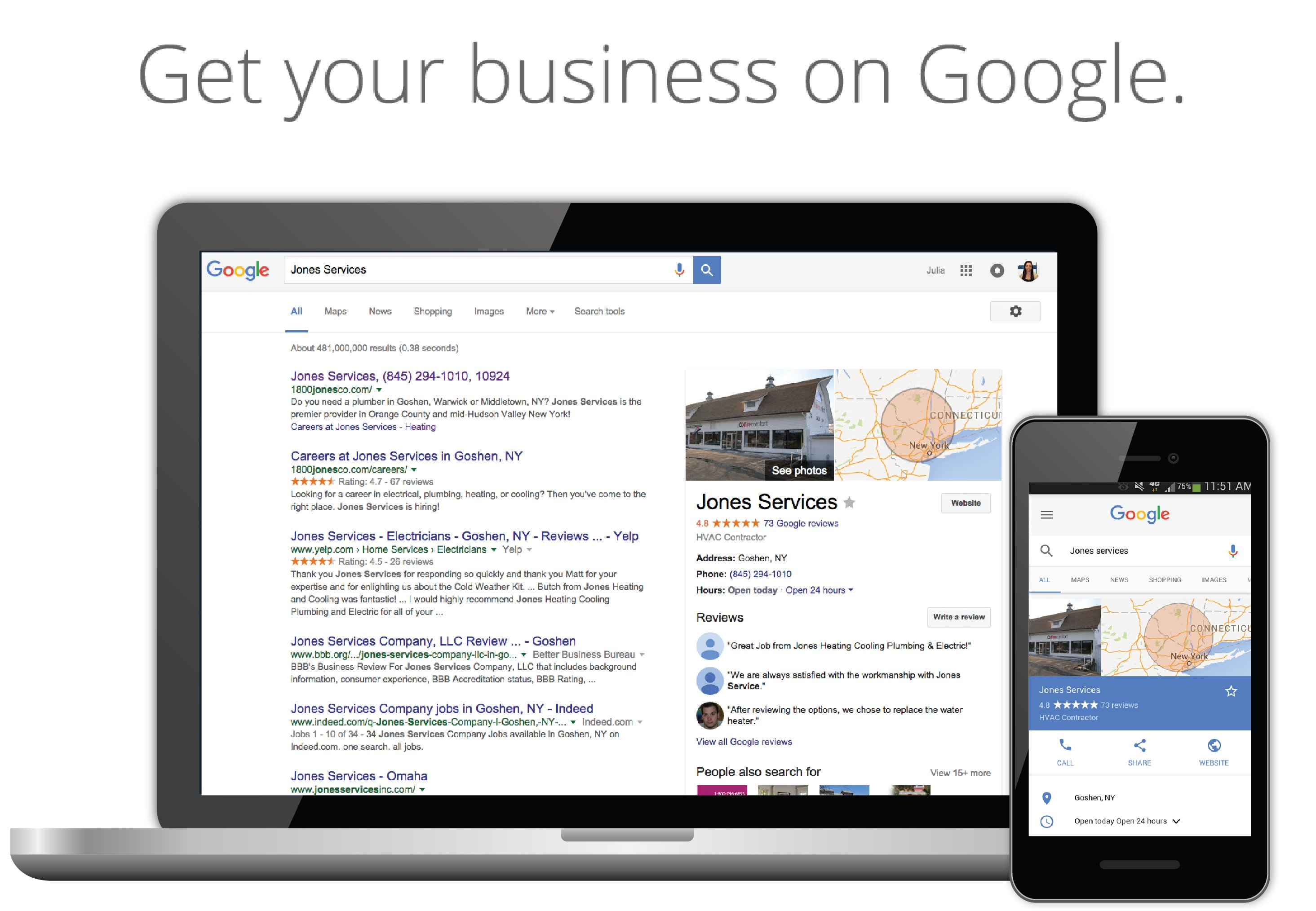 10-Point Checklist for Optimizing Your Google My Business