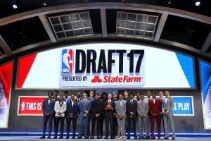 2017 NBA Draft Results