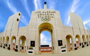 Olympic Committee Backs Plan to Have Summer Games in Los Angeles and Paris