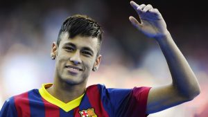 FC Barcelona's Neymar Is On The Verge of Becoming Soccer's Highest Paid Player