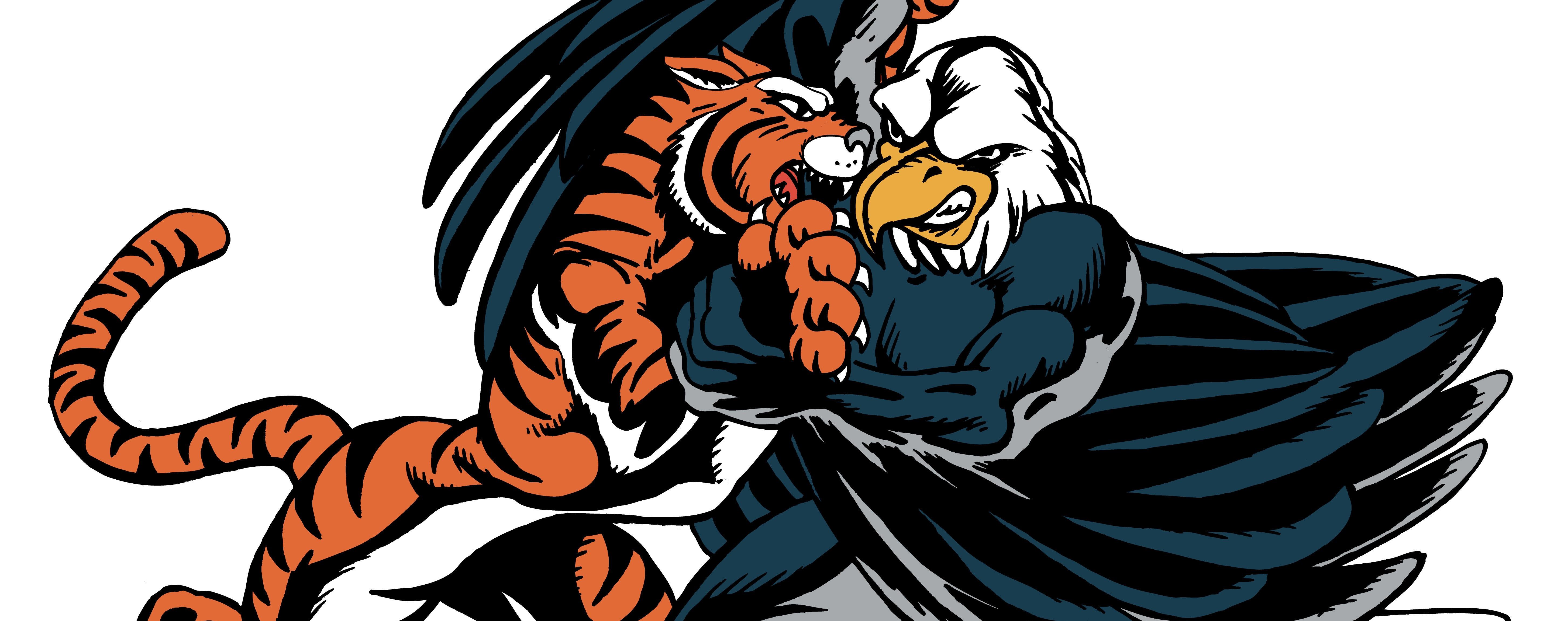 Hometown Football : Eagle Rock High School Eagles Versus ...