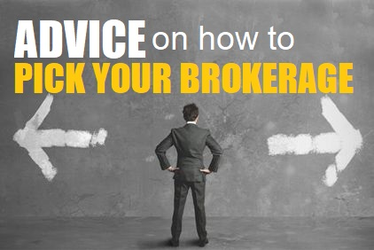 How To Pick Your Brokerage Best Real Estate Company To Work For Which Brokerage Should I Work For Which Real Etstate company has the best training for new agents