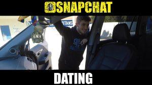 Snapchat-Dating