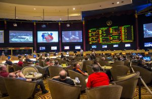 The NBA Is Taxing Sports Betting Operators