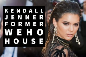 Kendall Jenner Former west hollywood house 3D Celebrity Tour Best Real Estate Agent in Los Angeles Best Realtor in Los Angeles Celebrity Real Estate Agent