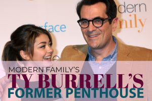 Modern Family Star Ty Burrell Former Penthouse Condo Matterport 3D Celebrity Tour Best Real Estate Agent in Los Angeles Best Realtor in Los Angeles Celebrity Real Estate Agent