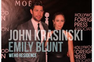 john krasinski emily blunt weho mansion best west hollywood real estate agent best west hollywood realtor celebrity real estate agent pro athlete relocaiton talktopaul