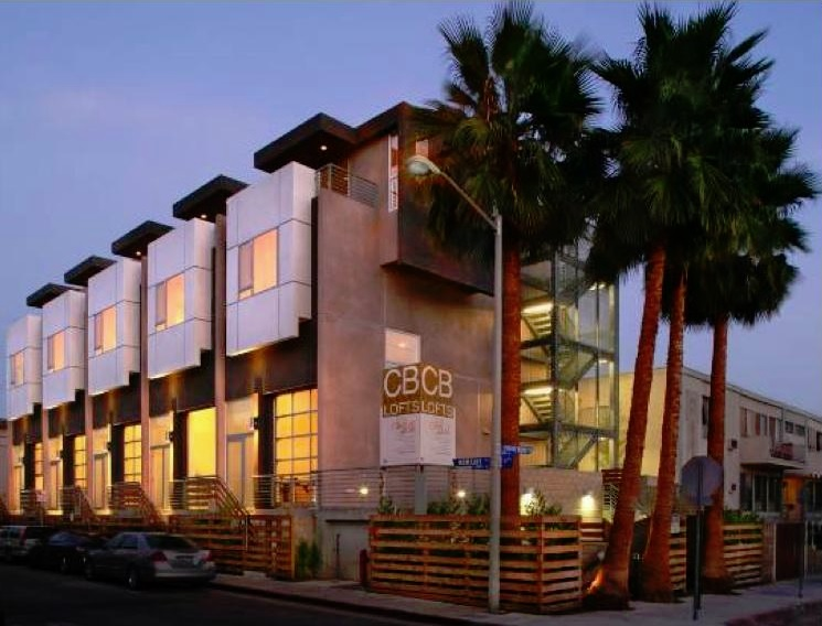 950 Art Lofts West Hollywood Best Real Estate Agent in West