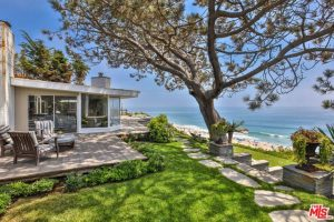 Shaun White Selling Medalworthy Compound in Malibu for $27.25M